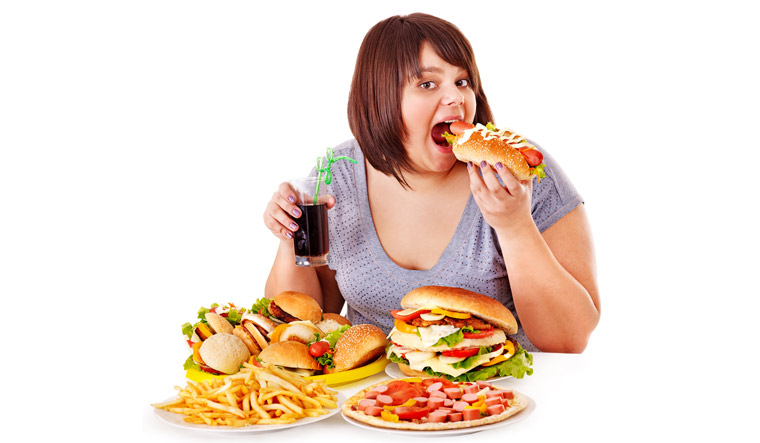 生活習慣の結果が体調に現れる