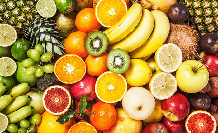 ダイエットと果物