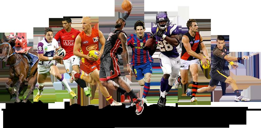 スポーツにおけるトレーニング法