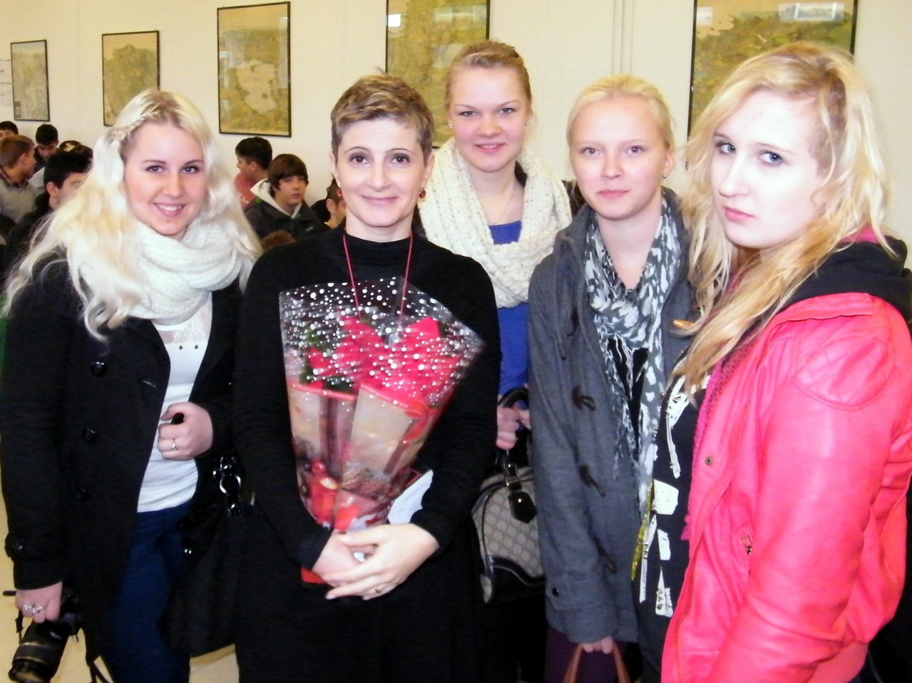 Goodbye finnish girls!
