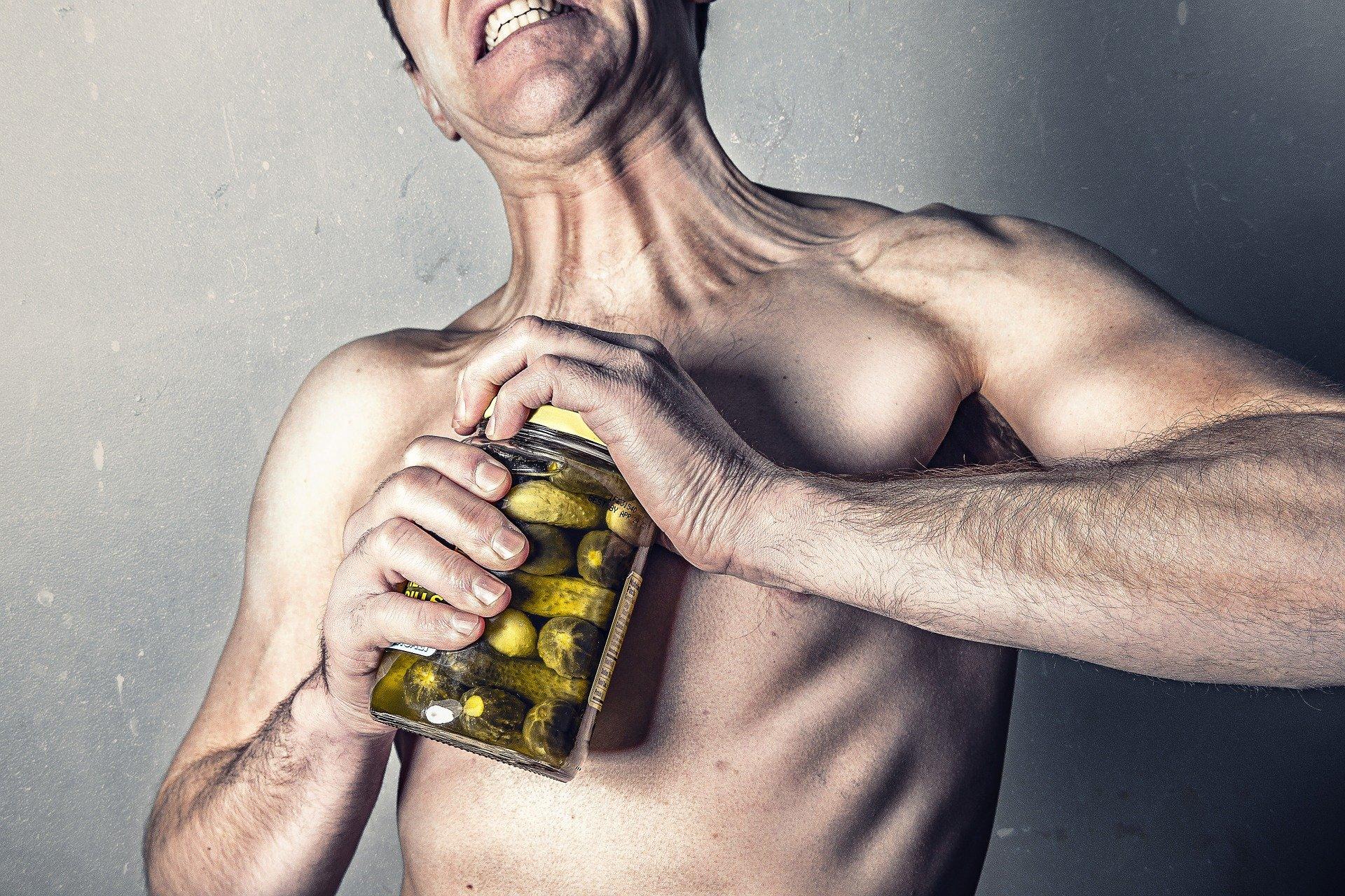 gezielt Muskulatur aufbauen?