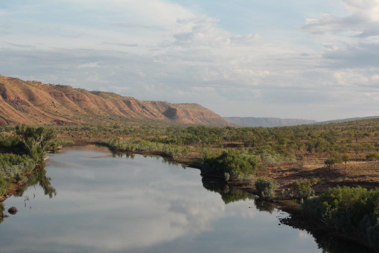 Chamberlain River