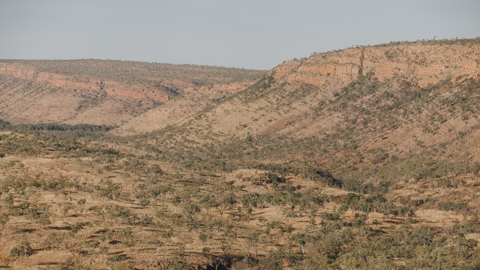 Heart of the Kimberley