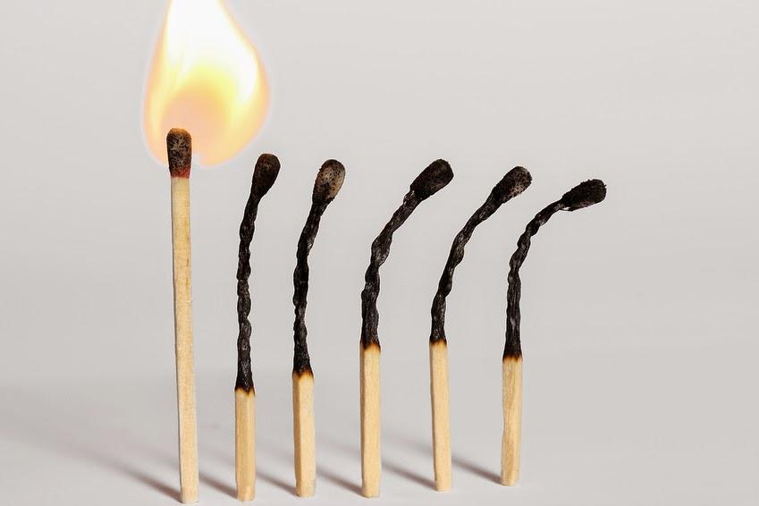 Menselijk contact als remedie tegen burn-out