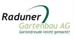Raduner Gartenbau AG