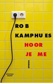 Hoor je me van Rob Kamphues