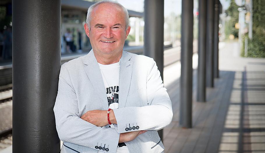Herbert Reder Vertriebsmacher