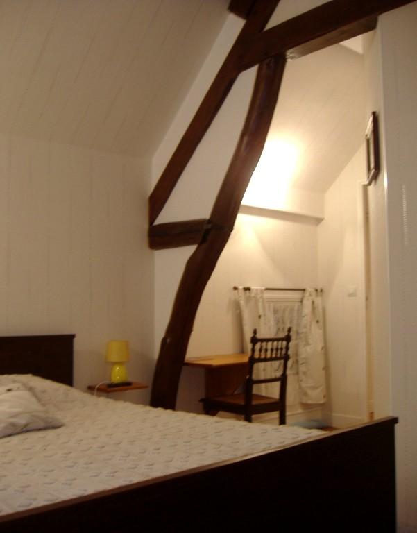 The Rafaël bedroom