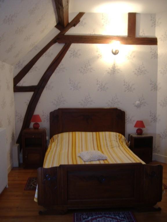 The Elyne bedroom