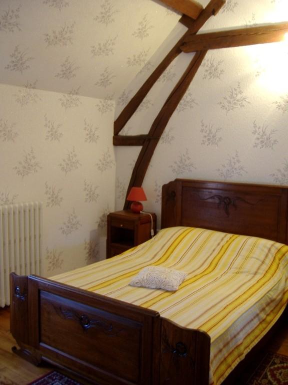 La chambre Elyne