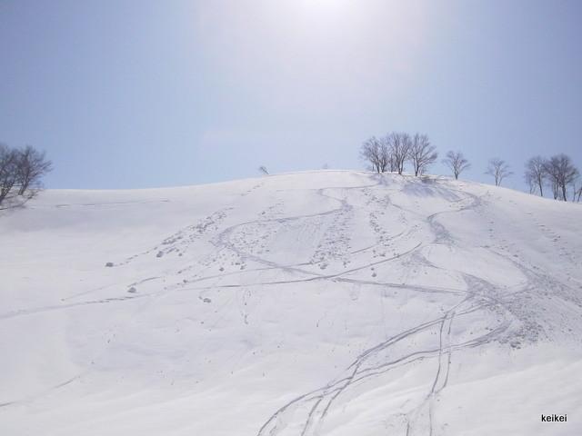 シャルマン火打 放山