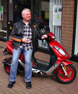 Alfred Damschen - Inhaber und Fahrlehrer