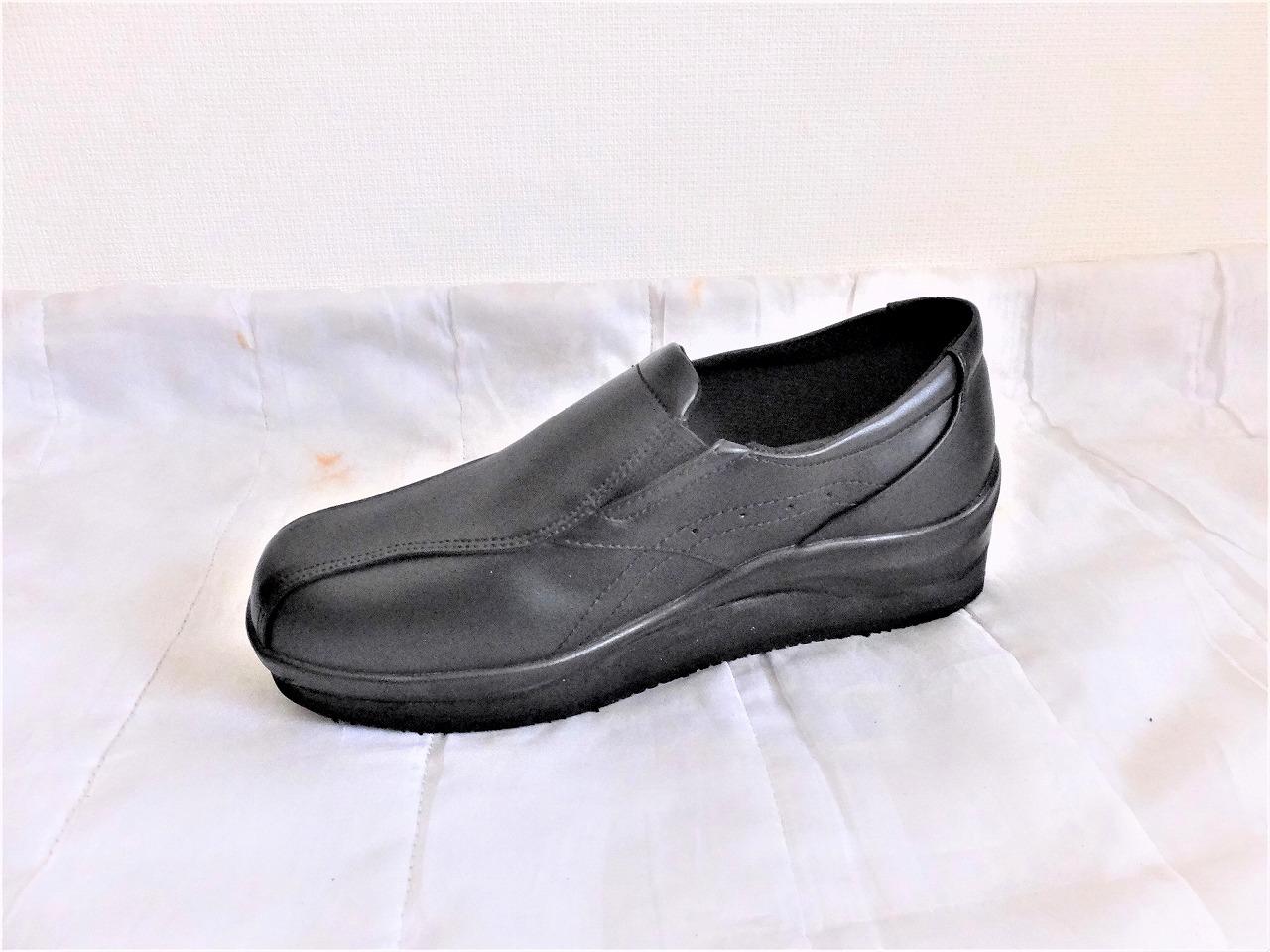 シニア世代の靴選び