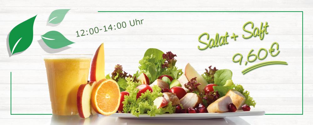Salate und smoothies grindelallee