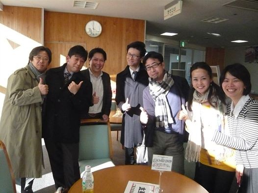 静岡県コミュニティビジネス起業者委員会