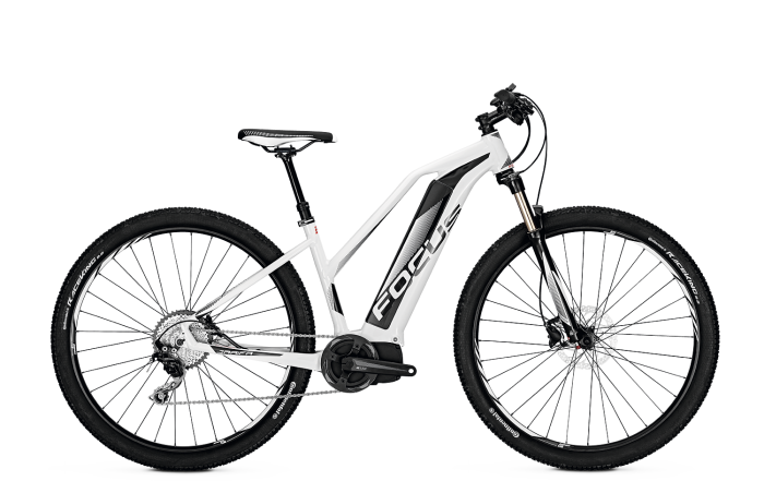 Focus Jarifa Impulse Speed - e-Mountainbike 2018