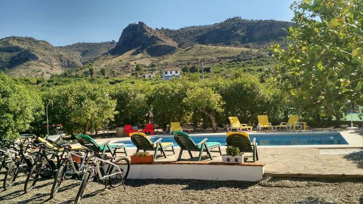 e-Bike Reisen - Erlebnisurlaub mit e-Bike