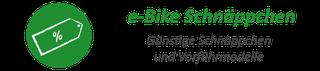 e-Bike Schnäppchen in der e-motion e-Bike Welt Bad Hall in Österreich