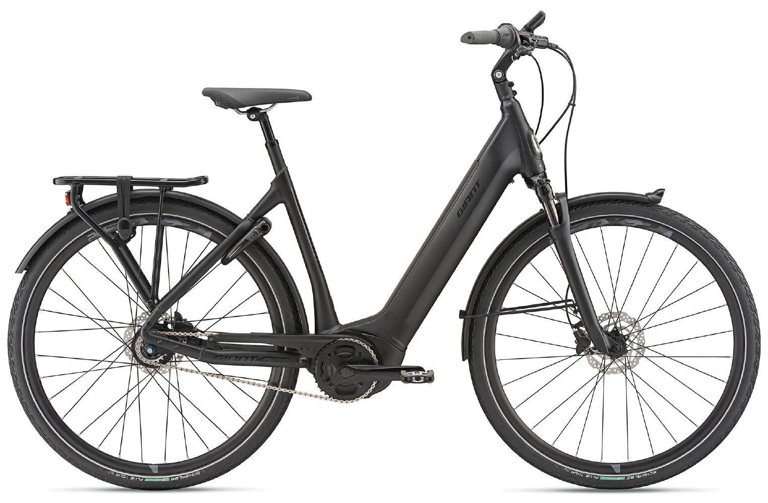 Giant Dailytour E+ 1 - LDS - Trekking e-Bike - 2019