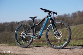 Focus - Bold² XS - e-Bike Testbericht