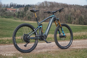Focus - Sam² - e-Bike Testbericht