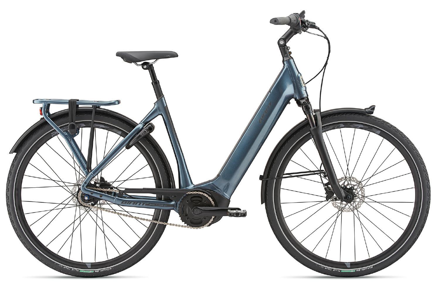 Giant Dailytour E+ 2 - LDS - Trekking e-Bike 2019