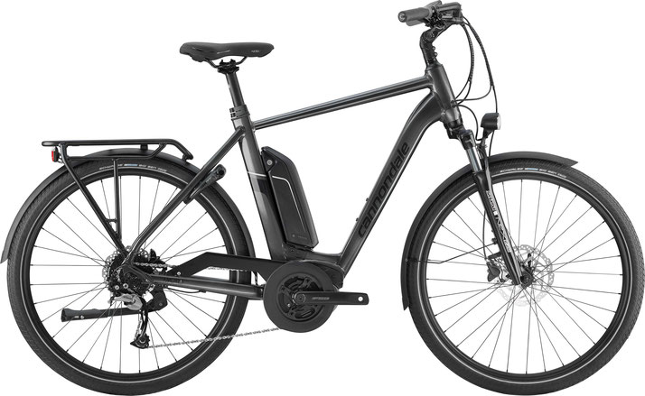 Cannondale Mavaro Active - City e-Bike 2020