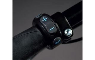 Nahbedienteil Impulse EVO e-Bike Antrieb