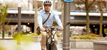 e-Bike - Sicherheit