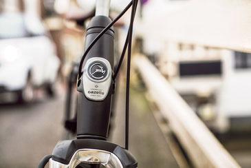 Trekking e-Bike - Zubehör