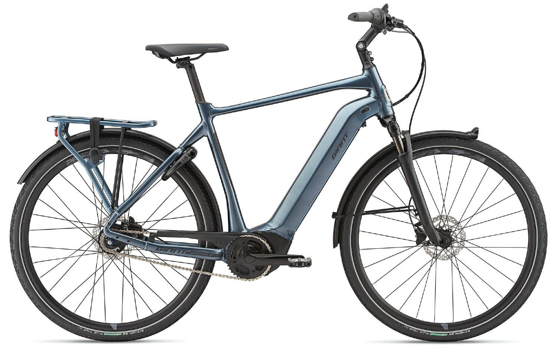Giant Dailytour E+ 2 - GTS - Trekking e-Bike 2019