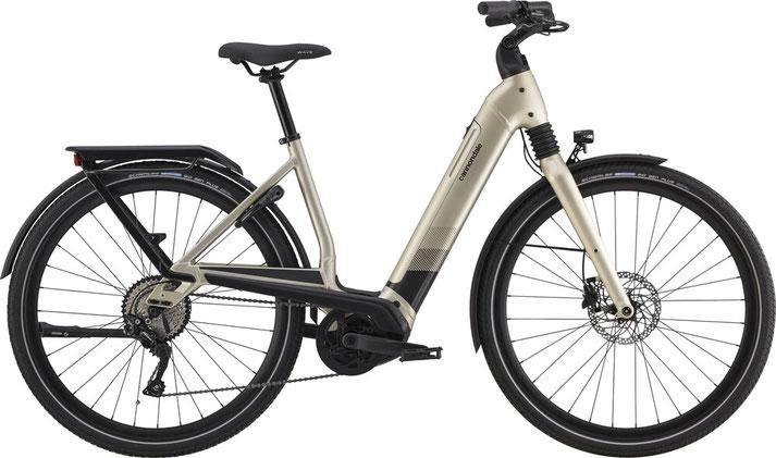 Mavaro Neo City 3 - City e-Bike 2020