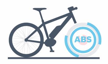 Bosch e-Bike ABS -2018