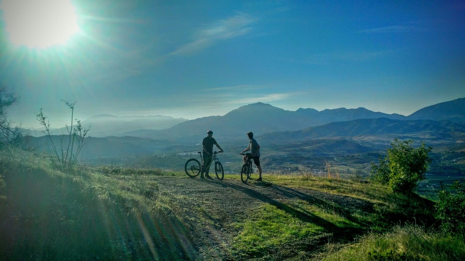 e-Bike Reisen Andalussien e-motion
