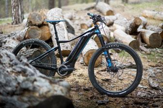 e-Mountainbike - richtige Ausstattung fürs Gelände