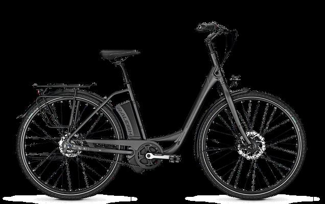 Raleigh Leeds Plus- City e-Bike - 2018