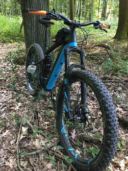 Focus - Jam² - e-Bike Testbericht