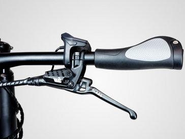 Bremssystem beim ABS für e-Bikes