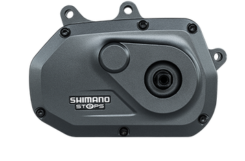 Der Shimano e-Bike Motor für City-Cruiser und Touren-Fahrer