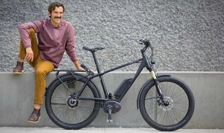 e-motion e-Bike - Häufige Fragen
