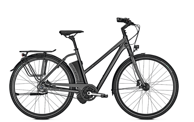 Raleigh Leeds Plus - City e-Bike - 2018