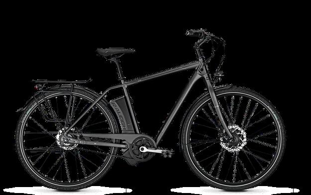 Raleigh Leeds Plus - City e-Bike - 2018