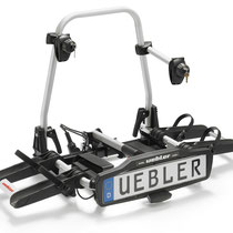 Uebler - der perfekte Heckträger für Ihr e-Bike
