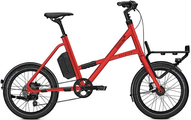 Raleigh Austin Compact - Compact e-Bike - 2018