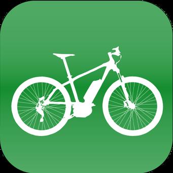 e-Bike Typen - Trekking e-Bike