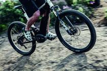 e-Bikes aus Überzeugung