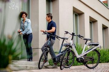 e-Bike Zulassung für ein Pedelec