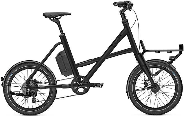 Raleigh Austin Compact - Kompakt e-Bike - 2018