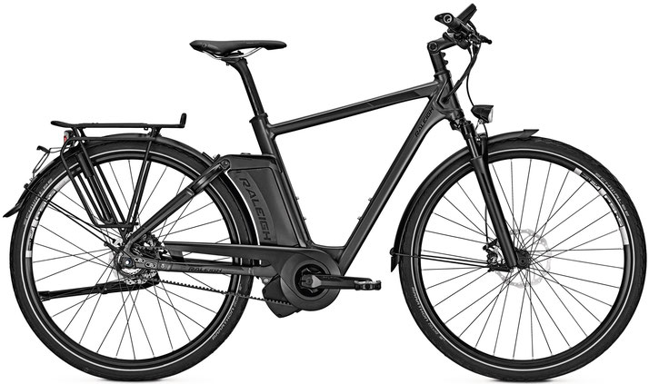 Raleigh Ashford S11 - Speed Pedelec - 2018