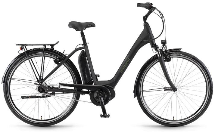 Winora Sima e-Bikes - 2019
